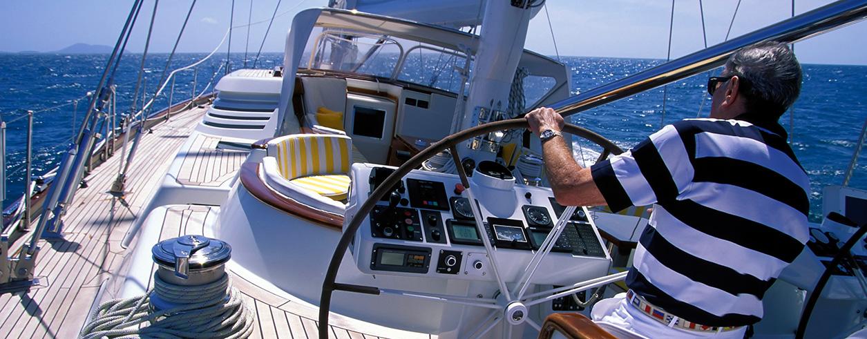 Sunseeker Channel Islands Photo 2